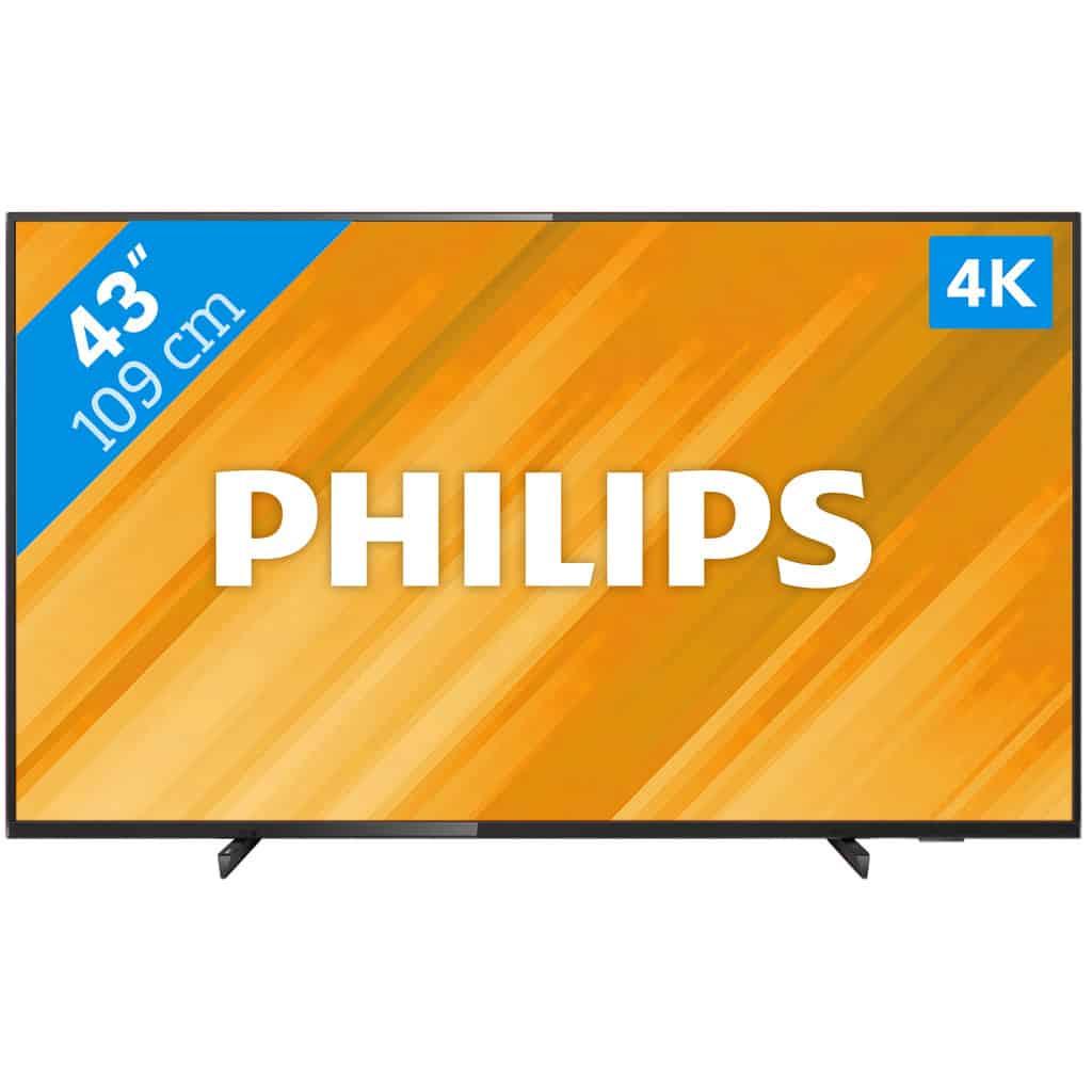 Philips 43PUS6704 – Ambilight