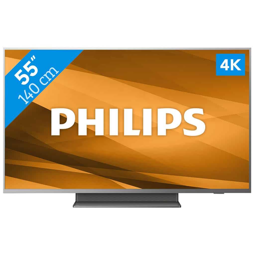Philips 55PUS7504 – Ambilight