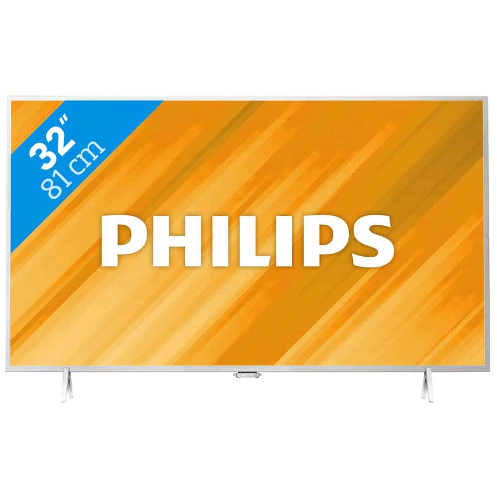 Philips 32PFS6402 – Ambilight
