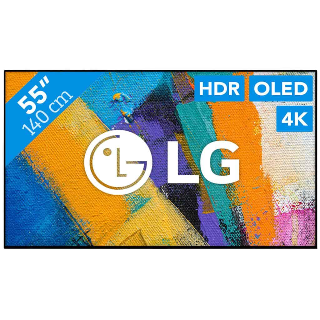 LG OLED55GX6LA (2020)