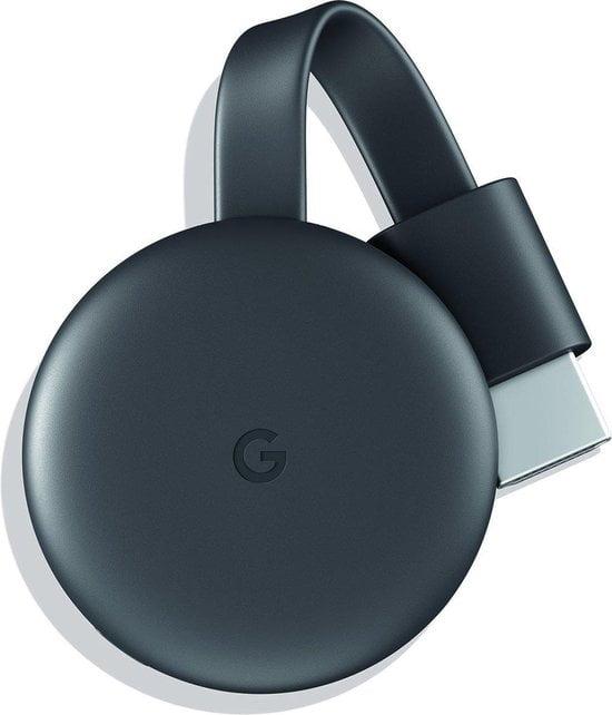Chromecast V3