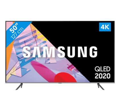 SAMSUNG QLED 4K 50Q64T (2020)